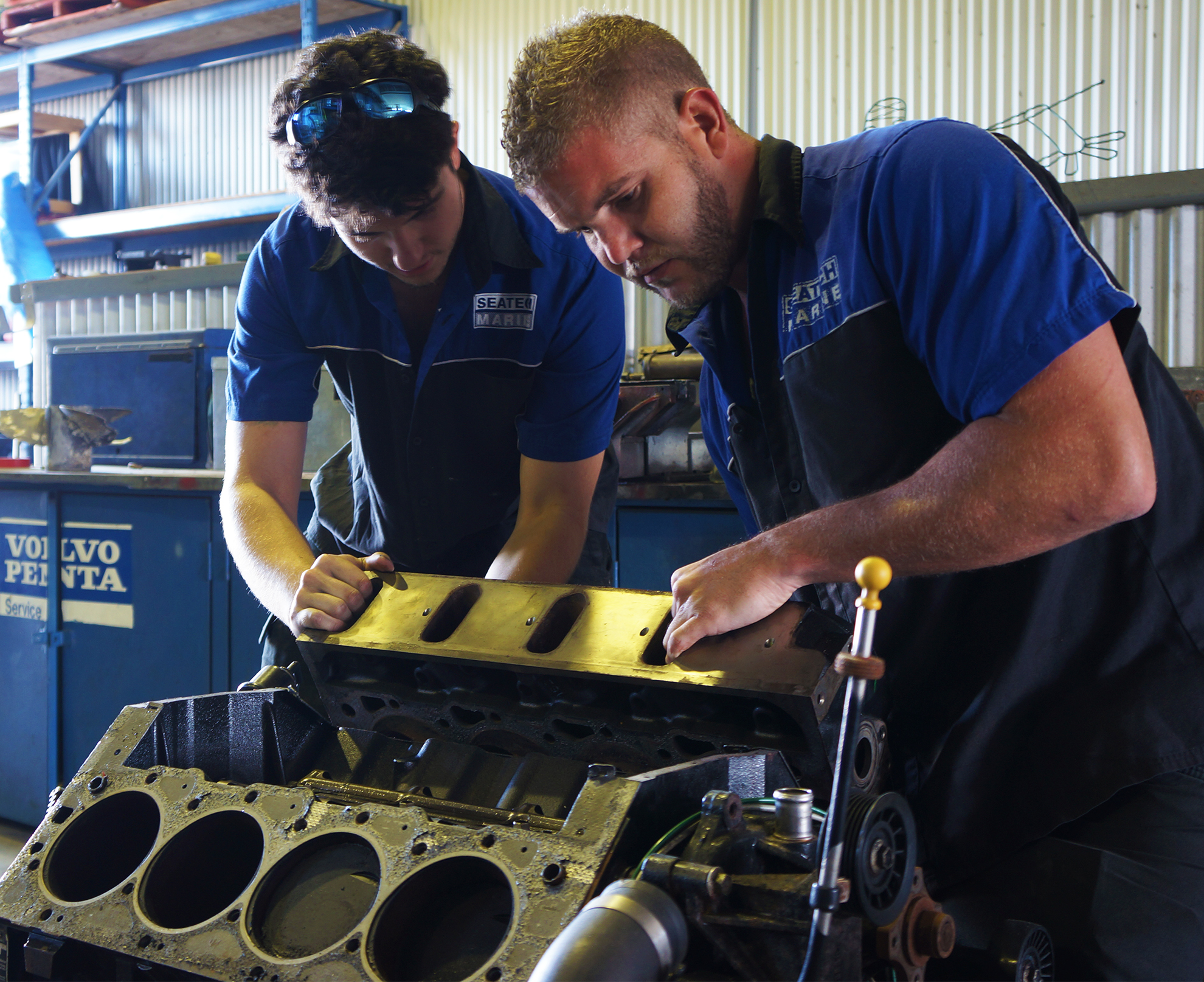 Is it Time to Repower Your Engine?