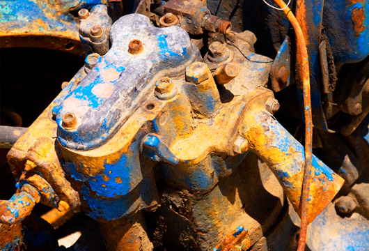 6 Ways to Preventing Salt Water Corrosion of Your Marine Engine