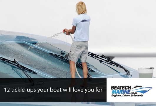 12 tickle-ups your boat will love you for