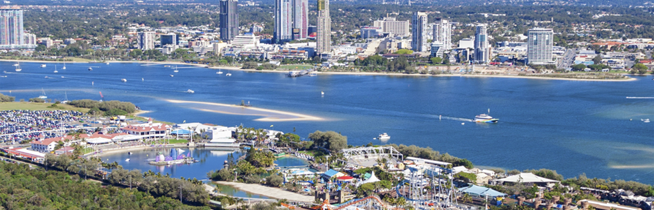 Best boating destinations on the Gold Coast