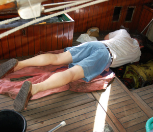 Leave Boat Maintenance to Professionals