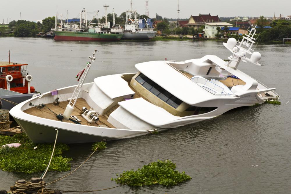 7 Preventable Boat Leaks