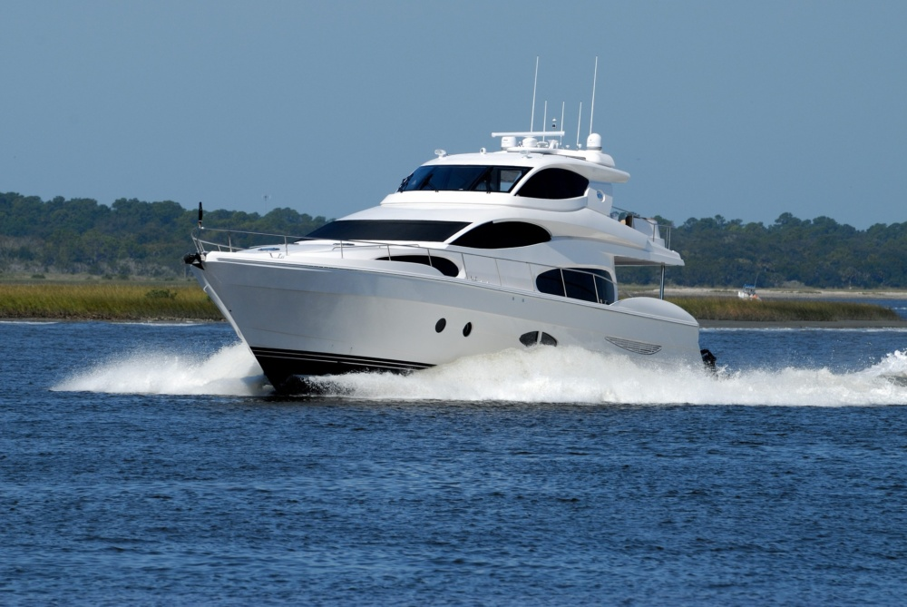 Benefits of Buying a Boat through a Broker
