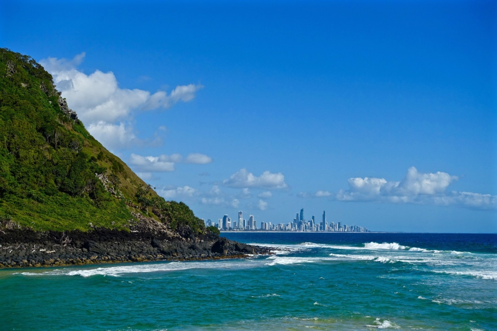 Gold Coast vs Sydney for Superyacht Repairs and Maintenance