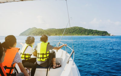 How the combination of dependability and flexibility keeps your family on the water
