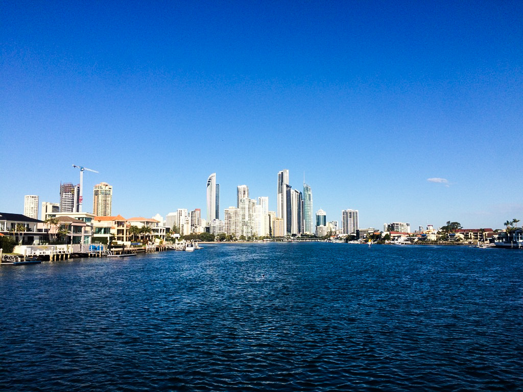 Boating destinations around Gold Coast for this holiday season