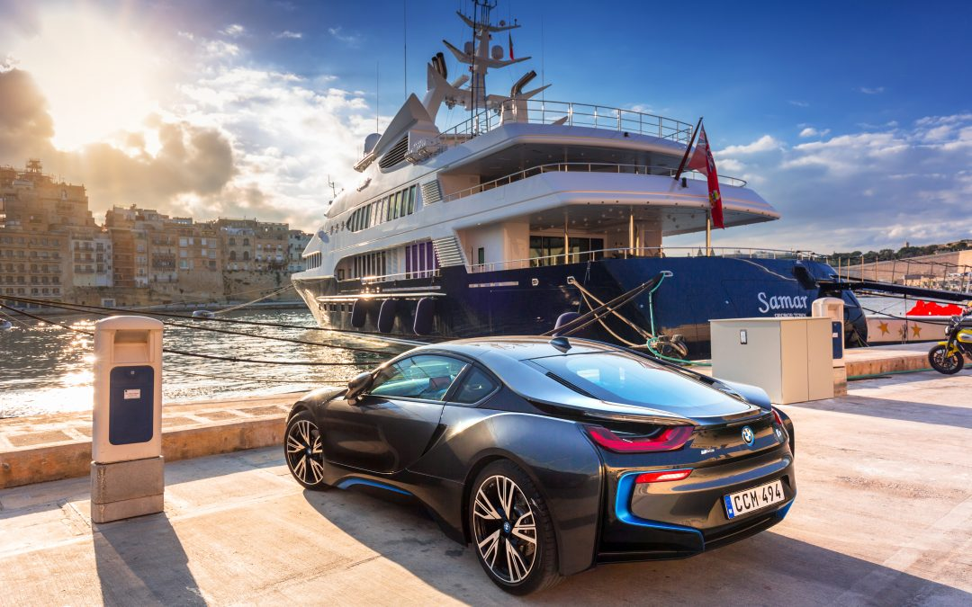 Why are boats more expensive to run than cars?