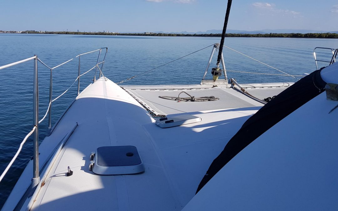 YOU BUY A BOAT ON THE GOLD COAST, WE MANAGE THE PROCESS FOR YOU