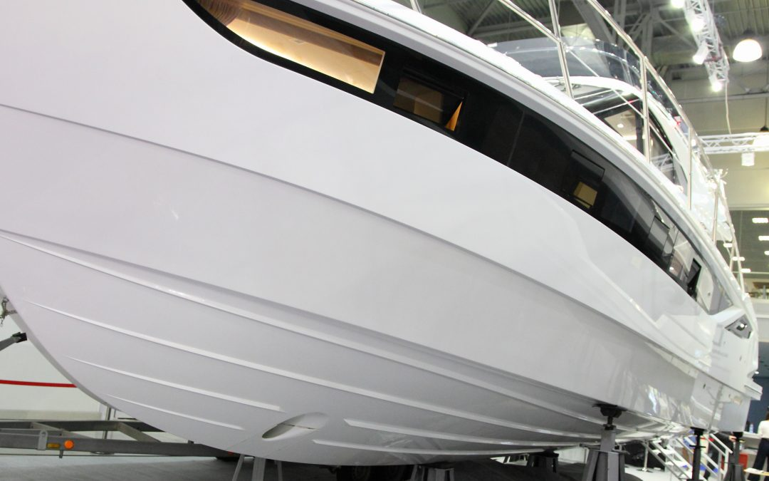 How to keep your boat looking like new?
